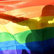 LGBT Asylum Seekers Face a Tough New Battle in Ukraine
