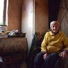In Ukraine's Donbas Region, Life Amid the Ravages of a Forgotten War
