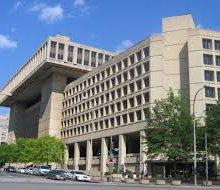 More Money Needed For FBI