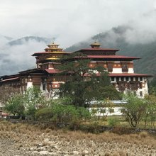 Gross National Happiness in the Kingdom of Bhutan