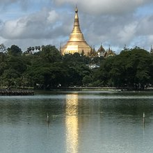 Three Perfect Days in Yangon