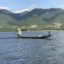 The ins and outs of Burma's Inle Lake