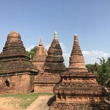 Rediscovering the road to Mandalay: Cruising the Irrawaddy River