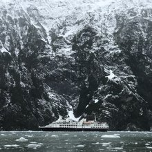 Ten Reasons to Take a Silverseas Cruise to Patagonia