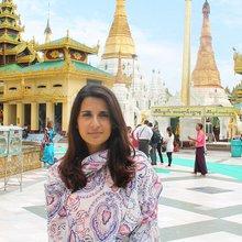 Myanmar's Bright Young Stars - BBC Radio 4