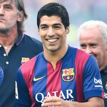 Luis Suarez: Do sporting suspensions work?