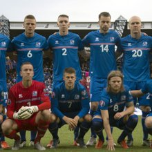 Euro 2016: Tiny Iceland's incredible rise to the top of European Football