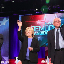 What To Take Away From The First Democratic Debate Of 2016