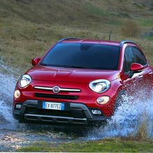 X marks spot for Fiat treasure-hunters - Independent.ie