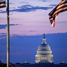 Congress Needs a Megadeal