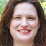 Author Bios - Gina-Marie Cheeseman
