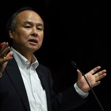 SoftBank's founder reverses retirement plans