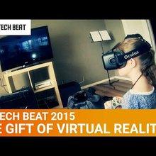 Virtual Reality gifts - Fox 10 Phoenix News - video