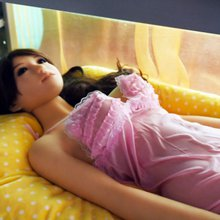 'It's better than cheating on my wife': Sex dolls fulfil the needs of China's lonely men