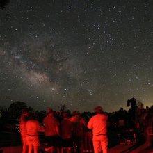 The Grand Canyon Star Party: Illuminating Dark Skies