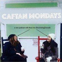 Caftan Mondays Travel Podcast
