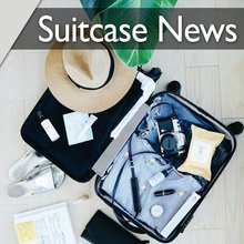 Suitcase Sojourn Podcast