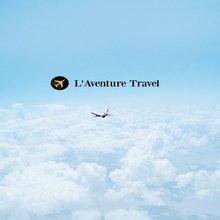L'Aventure Travel Blog + Podcast
