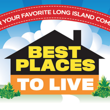 Vote for your favorite Long Island communities