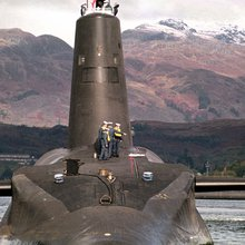 Why the arguments for scrapping Trident just didn't add up