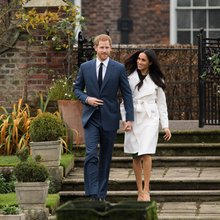 Some Advice For Meghan Markle On How To Pass The UK Citizenship Test