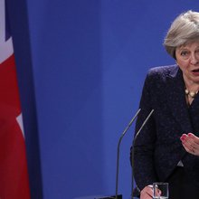 Theresa May Won't Win A Penalty Shoot-out With The EU By Treating Its Citizens Like A Political F...