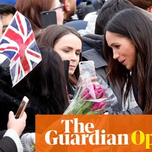 Good luck with the British citizenship test, Meghan Markle. It's a mess   Thom Brooks