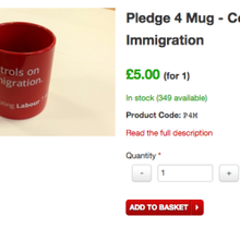 Why control of immigration is not just for mugs | LabourList