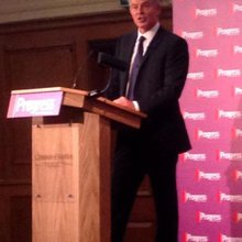 We're punching below our weight until we acknowledge Tony Blair's successes for our party | Labou...