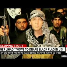 Ginger Jihad: Teen Vows To Raise The ISIS Flag Over The White House And Buckingham Palace