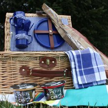 How to Pack the Perfect Picnic - Stonyfield - The Yogurt Dish