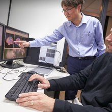 How UT-Dallas researchers are changing injured brains for the better