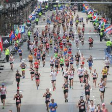 Elite Runners' Gut Microbe Makes Mice More Athletic - Could It Help The Rest Of Us?