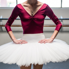 As Ballet Stretches Her Body's Limits, Insurance Brings Peace of Mind