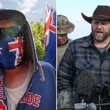 From Oregon to Australia: the unifying force of far-right resentment | Jason Wilson