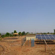 CES and India Energy Storage Alliance - making mini-grids the norm in India