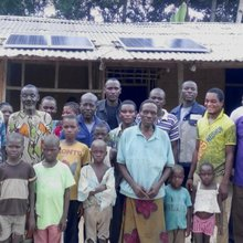 Making way for solar in Cameroon