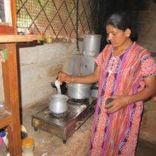 SKG Sangha - biogas solutions for over 10,000 villages since the 1980s