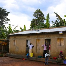 SunFunder, improving energy access for 2.9 million people