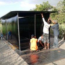 Kopernik, helping farmers in Indonesia