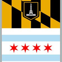 The parallels between Baltimore and Chicago