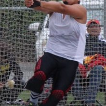 Track and field throwing event returns to Hartnell
