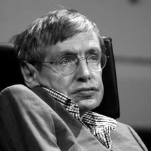 Stephen Hawking on time travel, M-theory, and extra terrestrial life