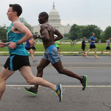 The Most Scenic Running Routes in Washington D.C.