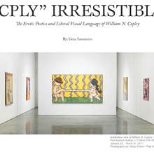'Cply' Irresistible