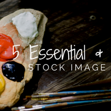 5 Essential, and Free, Stock Image Sites for Your Blog