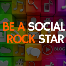 How to Win Customers by Being a Social Rockstar! - Contentools