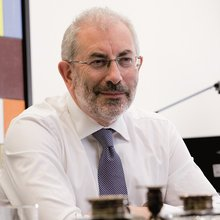 "Budget 2016: Osborne left with few ""easy choices"" on departmental cuts, says Lord Kerslake"