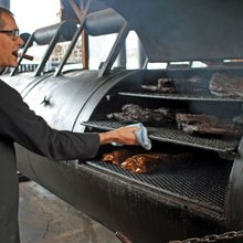 Jack's BBQ Pitmaster Thinks 'Barbecue is Better Here in Seattle Than in Texas'