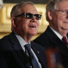 Obama Didn't Totally Crush the Senate on Iran